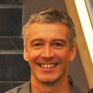 Kjell Arve Bjørnestad