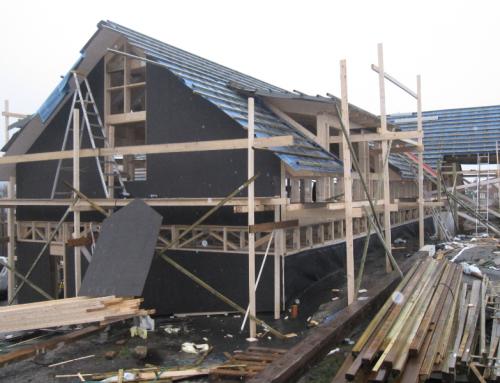 Prosjektbilder fra Kragerø